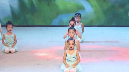 青莲舞蹈艺术培训学校安阳
