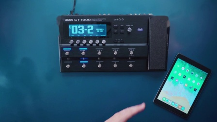 How to connect your Computer Tablet Phone with Boss Tone Studio