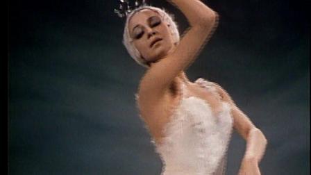 芭蕾舞《天鹅湖》1968年,前苏联版