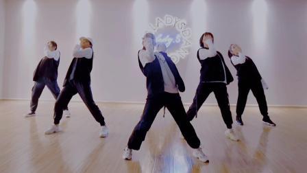 又帅又炸的街舞【Tiger】零基础想学hiphop的也可以点赞收藏啦 青岛街舞