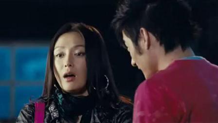 庐山恋:玩大冒险选到法式湿吻,没想到美女不同意,大黑牛用了这样的老方法了美女的吻 「出处:庐山恋」