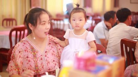 王老太80岁生日视频