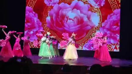开场舞《中国梦》