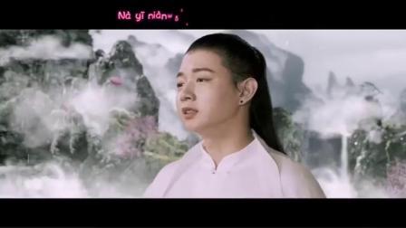 《Mua_hoa_dao》桃花雨-霍尊