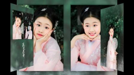 美丽倩影(2020年5月萌宝与家人的美好留影)