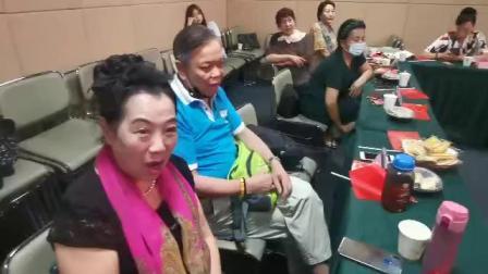 陈玉华老师演唱京剧红灯记选段《爹爹给我无价宝》