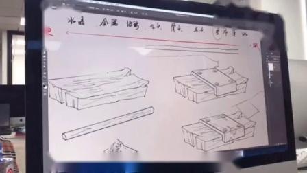游戏角色原画设计游戏原画设计动漫人物手绘