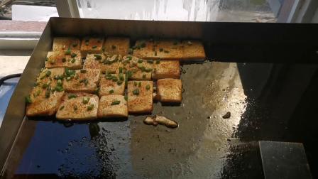 合肥小吃培训学校铁板豆腐小吃培训制作