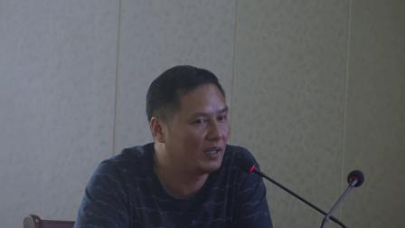 新昌沙溪镇举办香榧种植培训班1