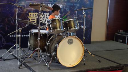 音皇鼓校小学员2020中国好鼓手比赛.MP4