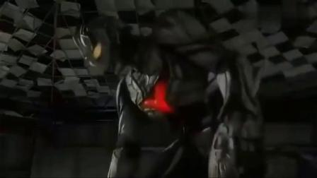 奥特曼:怪兽看出奥特曼身体太虚了,太弱了,1分钟就不行了