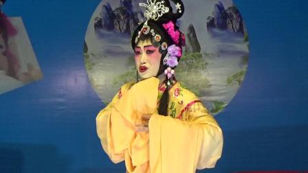 苏三殉情(高腔)·苏三(罗兰)王金龙(李容)司鼓(严西湖)领腔(严玉环)坚守摄制.MP4