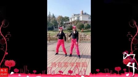 广场 舞:曳步舞《百花香》,少儿舞蹈《百花香》完整版,非常美的形体舞-你像三月桃花开(完整版)