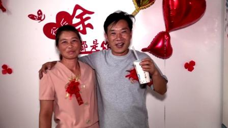 王朝亭 李雪 婚礼视频