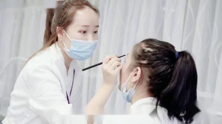 【伊姿美】娄底专业评价好的纹眉培训学校_名师指导眉形设计