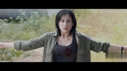 狐踪谍影-孟雨、皮衣女