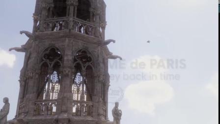 【游民星空】《巴黎圣母院:时光倒流》预告.webm