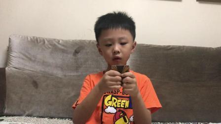 小王玩具——第43期奥特曼卡包拆包