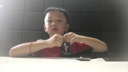小王玩具——第52期奥特曼第11弹荣耀版