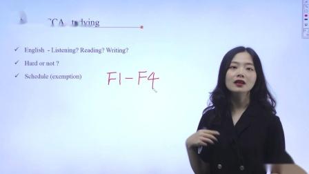 国际注册会计师ACCA 金立品网课 MA(F2)试听课
