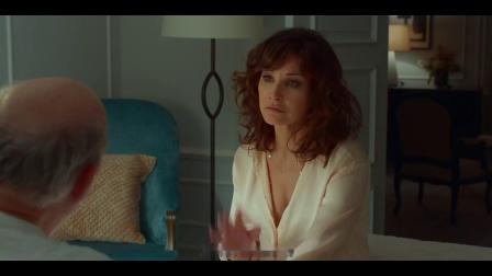 伍迪艾伦新片讲述中年爱情故事《里夫金的电影节》首款中字预告