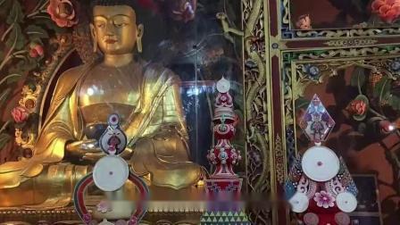"""佛教教育短片 高僧开示:末法时期,最先消失,也是""""魔""""最怕的佛教经典!"""