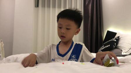 小王玩具——第49期开封小宋城小玩具