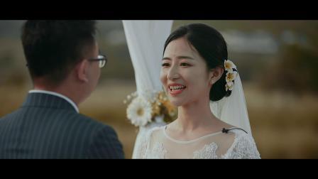 [Timeless movie太美时电影工作室]毛里求斯婚礼电影