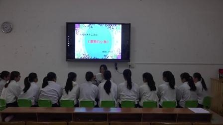 大班美术活动试讲《漂亮的小鱼》(2017年春学前教育模拟教学技能竞赛)
