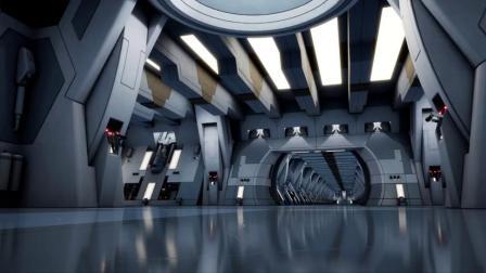 【游民星空】玩家单人制作《星球大战》游戏(预告视频)