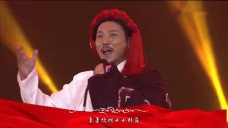 藏语版《我和我的祖国》-演唱 村跟 扎西朋达 普旦增-别有风味,喜欢的快来欣赏吧!