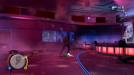 《热血无赖》第9娱乐解说视频