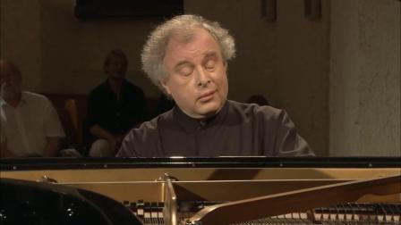 席夫钢琴独奏--巴赫《F大调意大利协奏曲,BWV971(2010莱比锡巴赫音乐节)》