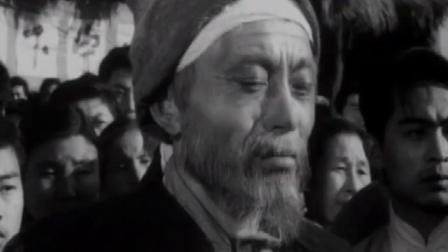 分水岭:阎立本,引起民愤,终于被绳之以法!