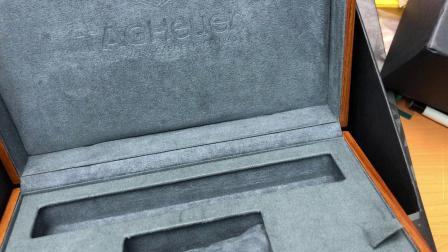 原单狠货新品,泰格豪雅蓝盘腕表,瑞士SW200机芯