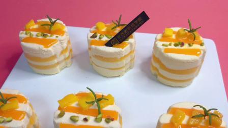 重庆甜品甜点培训哪里好?