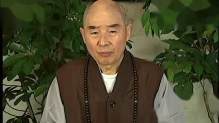 净空法师:特别注意!假信佛学佛的人,容易招魔。