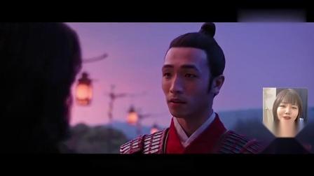 花木兰主题曲-忠勇真-loyal_brave_true 中文版