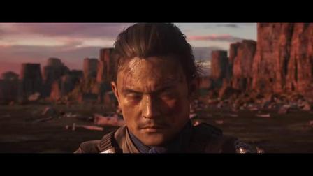 《星球大战:战机中队》新CG