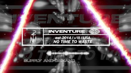 美国前卫金属核  Inventure - Superficial