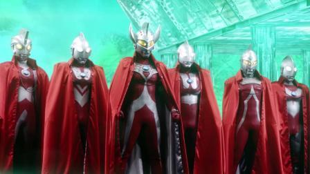 新世代英雄 奥特银河格斗01