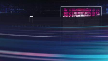 捷克金属核 Marina - Facts in Files (feat. Skaggs of Outline in Color)