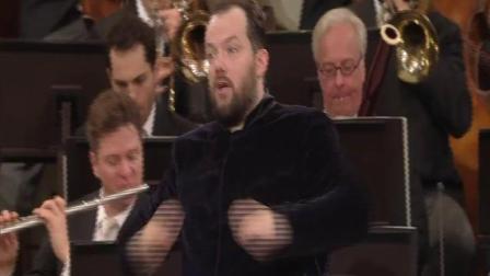 2020-19 老约翰·施特劳斯 《拉德茨基进行曲》