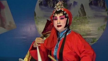 苏三起解(胡琴)·苏三(赵丽)重公道(高长根)司鼓(严西湖)司琴(游天才)坚守摄制.MP4