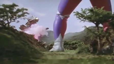 奥特曼:超人制作的特效越来越好了