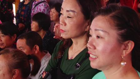 洞口县2020农民丰收节开幕式