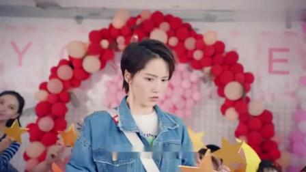爱情公寓5:赵海棠追着诸葛大力表白,这套路真绝,太会玩了