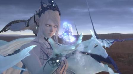 【游民星空】《最终幻想16》日语版宣传片