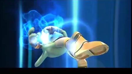 蓝猫龙骑团:拉拉控制住母体,淘气召唤龙骑