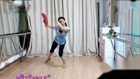 《红枣树》正、反面示范(张惠萍)_高清